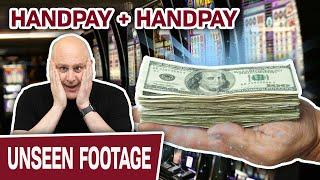 ⋆ Slots ⋆ Handpay + Handpay = HAPPY RAJA ⋆ Slots ⋆ High-Limit Slot Wins Are THE BEST