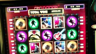 Barcrest - Elvis 3 disc JACKPOT!
