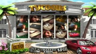 Tycoons ™ Free Slots Machine Game Preview By Slotozilla.com