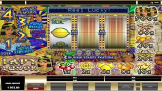 Lady Luxor ™ Free Slots Machine Game Preview By Slotozilla.com