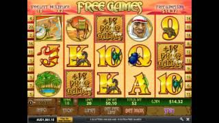 Super video slots desert treasure what is generic names for dimm and rimm slots