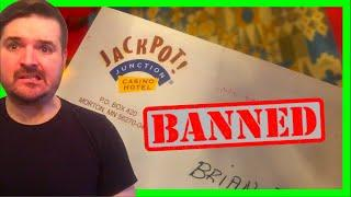 Banned For Life AGAIN? Casino Live Stream W/SDGuy1234