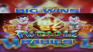 **FU DAO LE** FREE GAMES | BABIES! This game is SPONSORED by Big Fish Games