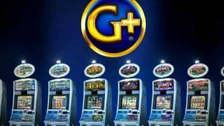 G+® Video Slot Machines By WMS Gaming