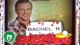 •️ NEW - The Bachelor slot machine, bonus