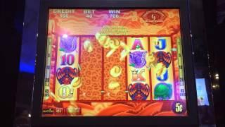 Heaven and earth slot machine free spins