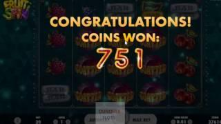 Fruit Spin dreadful new Netent slot Dunover tries....