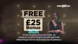Secret Slots Casino Review & Rating by Casino Bonus Tips