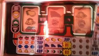Ultra Rare Classic Each Way Nudger! 5p Play, £2 Jackpot