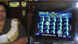 •$1,036,500 Million Cashout! Vegas High Roller Casino Video Slot Machine Jackpot Handpay Aristocrat