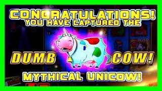 FINALLY GOT A UNICOW.... IT PAID WHAT!?!? • INVADERS RETURN FROM PLANET MOOLAH! • BONUS