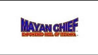 Mayan Chief 80 free spins