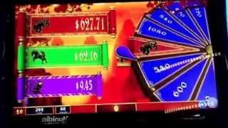 Dragon's Temple Slot Machine 3D Zodiac Progressive Bonus New York Casino Las Vegas