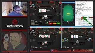 Get paid to Play! PPPOKER.NET & 50NL Grind - Day 49: Road to $1,000,000