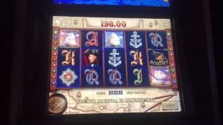 Admiral nelson good bonus