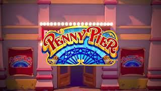 Penny Pier Teaser 30 Seconds