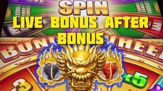 GRAND, 5 DRAGONS GRAND! ⋆ Slots ⋆ LIVE PLAY BONUS AFTER BONUS | Slot Traveler