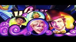free willy wonka slot machine online