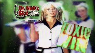 **OOPS...I WON ON IT AGAIN!!!** Britney Spears Bonuses