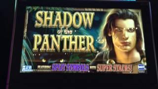Worst Bonus EVER!!! Shadow of the Panther at $27/pull at Talking Sticks Arizona