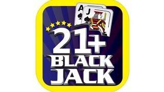 Blackjack 21 + Free Casino-style game cheats iPad