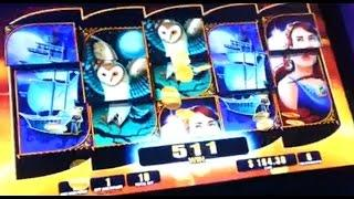 Sea of Tranquility HIGH LIMIT Big Win! FULL SCREEN