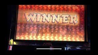SUPER BIG WINS AND NEW ELECTRIC STRIKE SLOT BONUS!!!!!