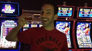 •LIVE • How to Get FREE Drinks at Casinos • Low Betting, HIGH DRINKING in Las Vegas!
