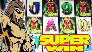 WHEN IS THE BEST TIME TO GAMBLE?  •  SUPER BIG WIN  •  TREASURE KING SLOT MACHINE BONUS
