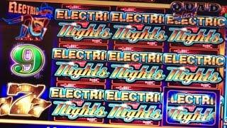 ** Great Win ** Electric Nights ** Max Bet ** Slot Lover **
