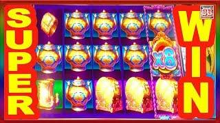** SUPER BIG WIN ** POWER OF RICHES ** NEW GAME ** SLOT LOVER **