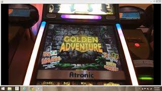 Slots Atronic Online