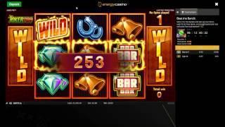 Energy casino free slots