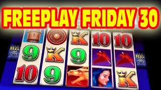 Dragon Lord - FREEPLAY FRIDAY EPISODE 30 - Slot Machine Live Play