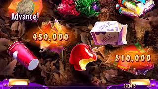 WILLY WONKA: CHARLIE'S GOLDEN TICKET Video Slot Casino Game with a DEBRIS BONUS