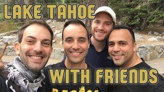 • Slotting in Lake Tahoe w/ Friends • • Slot Machine Pokies w Brian Christopher
