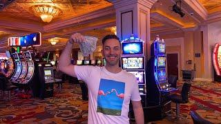 • LIVE 10 Minute Slots Challenge • Agua Caliente Casino • Palm Springs