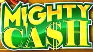 • Mighty Cash!! • • Las Vegas SLOT MACHINES!! • Slot Bonus Wins  • Slot Traveler