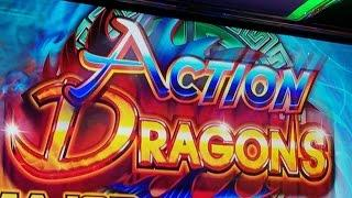 """*NEW AINSWORTH* (FIRSTLOOK) """"ACTION DRAGONS"""" LIVE PLAY"""