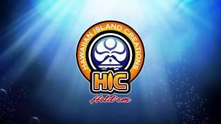 HIC Hold'em - How to Play