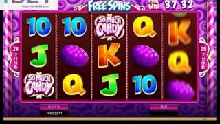 MG So Much Candy Slot Game •ibet6888.com