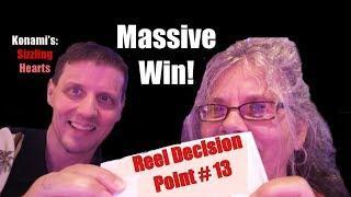 Decision Point 13: SenoraSofia