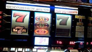 Super 2x3x4x5x Times Pay Slot Machine Line Hit (queenslots)
