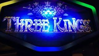 #TBT Three Kings! *** Free Spins***