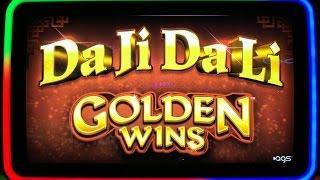 Da Ji Da Li MAJOR HUGE PROGRESSIVE WIN!  YEP, I WON ANOTHER ONE! at Pechanga Resort and Casino