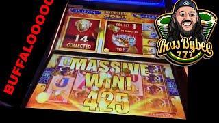 ⋆ Slots ⋆ Buffalo Gold Revolution ⋆ Slots ⋆MASSIVE Bonus Retriggers for Days Secret Slot River Spiri