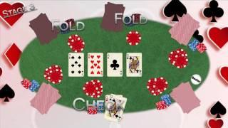 Texas Hold 'Em Poker Basics - How To Play, Bet And Win At Poker