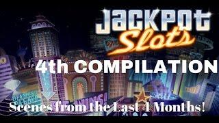 BAM!Jackpots and Handpays Compilation#4, The fun never stops