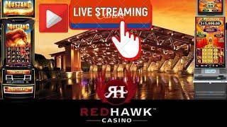 Fun Night At Red Hawk