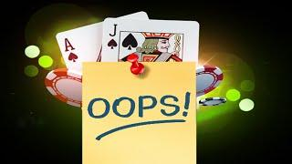 The Biggest Mistakes That Gamblers Make At The Casinos
